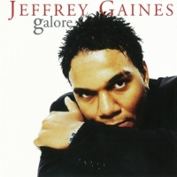 Jeffrey Gaines First Chapter's Last Page