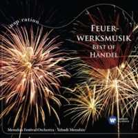 Menuhin Festival Orchestra/Yehudi Menuhin Music for the Royal Fireworks, HWV 351 (1989 Remastered Version): Minuet 2