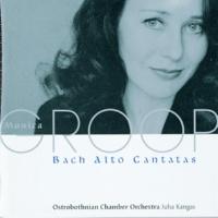 """Monica Groop Cantata BWV 169 : Gott soll allein mein Herze haben - 3. Aria """"Gott soll allein mein Herze haben"""""""