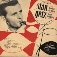 Stan Getz And Swedish All Stars S'cool Boy