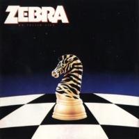 Zebra I Don't Like It