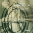 The Chamber Choir Eesti Projekt Gloria Patri... 24 Hymns for Mixed Choir : VIII Pater noster