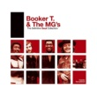 Booker T. & the MG's Definitive Soul: Booker T. & The MG's