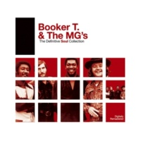 Booker T. & The MG's Expressway (To Your Heart)