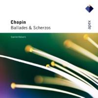 Cyprien Katsaris Scherzo No.1 in B minor Op.20