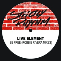 Live Element Be Free (Freedom Vocal Mix)