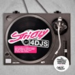 Various Artists Strictly 4 DJS VOL 4