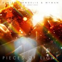 Dimitri Vangelis & Wyman Pieces of Light (feat. Jonny Rose) [Radio Edit]