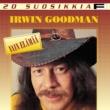Irwin Goodman 20 Suosikkia / Vain elämää