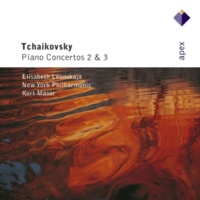 Elisabeth Leonskaja Piano Concerto No.2 in G major Op.44 : I Allegro brillante e molto vivace