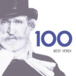 Various Artists 100 Best Verdi