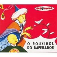 Elenco Teatro Disquinho O Rouxinol do Imperador