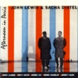 John Lewis & Sacha Distel Afternoon In Paris