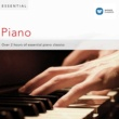 Various Artists Essential Piano