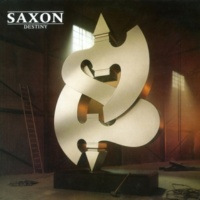 Saxon For Whom the Bell Tolls (Monitor Mix)