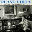Olavi Virta Laulaja - Kaikki levytykset 6