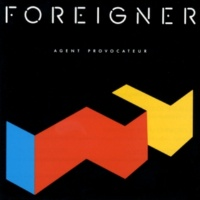 Foreigner Woman Oh Woman