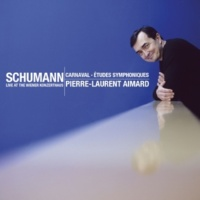 Pierre-Laurent Aimard Etudes symphoniques [Symphonic Studies] Op.13 : V Etude 4 Variation 3