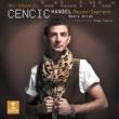 """Max Emanuel Cencic Handel: """"Mezzo Soprano"""" - Opera Arias"""