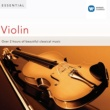 Various Artists Essential Violin