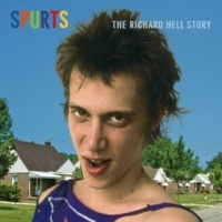 Richard Hell She'll Be Coming (For Dennis Cooper) (Previously Unissued)