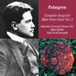 Ylioppilaskunnan Laulajat - YL Male Voice Choir Selim Palmgren: Complete Songs for Male Voice Choir Vol. 3