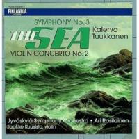 Jyväskylä Symphony Orchestra Violin Concerto No.2 Op.45 : II Larghetto