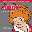 Various Artists Annie - The Broadway Musical (30th Anniversary Production)