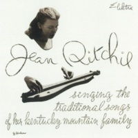 Jean Ritchie The Cuckoo