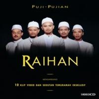 Raihan Puji Pujian