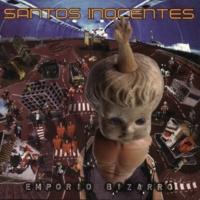 Santos Inocentes Paranoia Kamikaze