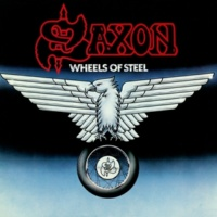 Saxon Machine Gun (2009 Remastered Version)
