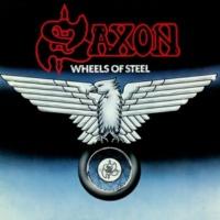 Saxon Motorcycle Man (Live at Donington 1980)