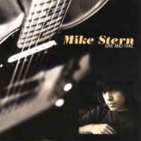 Mike Stern Everything Changes