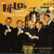 The Hi-Lo's With Billy May The Hi-Lo's Happen To Folk Songs