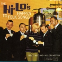 The Hi-Lo's Yellow Rose Of Texas