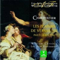 "William Christie Charpentier : Amor vince ogni cosa : ""Non disperi un cor amante"" [Chorus]"