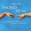 Various Artists The Legend of Sacred Music