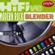 Various Artists Hi-Five: Modern Rock Blender