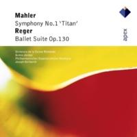 Joseph Keilberth Ballet Suite Op.130 : IV Pierrot und Pierrette - Larghetto