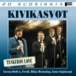 Kivikasvot 20 Suosikkia / Tankeros Love