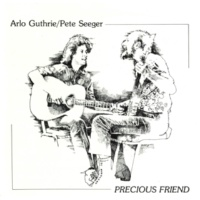 Arlo Guthrie / Pete Seeger Old Time Religion