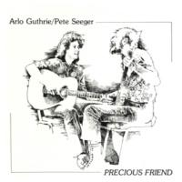 Arlo Guthrie / Pete Seeger Sailin' Up, Sailin' Down