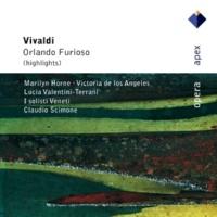 """Claudio Scimone, Coro Amici della Polifonia & I Solisti Veneti Vivaldi : Orlando furioso : Act 3 """"Con mirti e fiori"""" [Chorus]"""