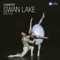 London Symphony Orchestra/André Previn Swan Lake, Op.20, Act I: 7. Subject