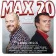 Max Pezzali MAX 20