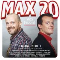 Max Pezzali Ti sento vivere (feat. Giuliano Sangiorgi)