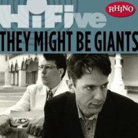 They Might Be Giants Particle Man