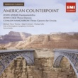 Various Artists American Counterpoint