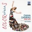 """Diana Damrau Roméo et Juliette, CG 9, Act 1 Scene 5: No. 3, Arietta, """"Ah! Je veux vivre dans le rêve"""" (Juliette)"""
